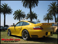 996 turbo on yellow