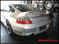 gt2 decklid wing on coupe silver