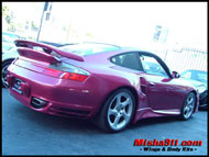 gtm1 add on wing on burgundy