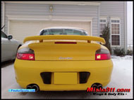 GtM1 on coupe on yellow